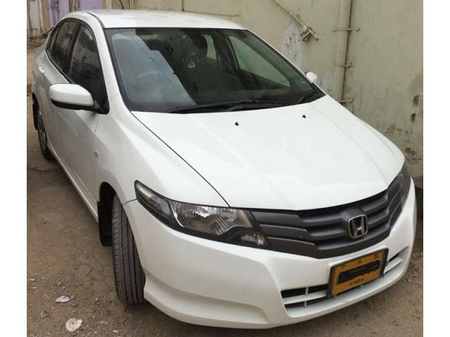 Honda city Auto 2011 urgent sale please call us