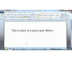 Ms typing online