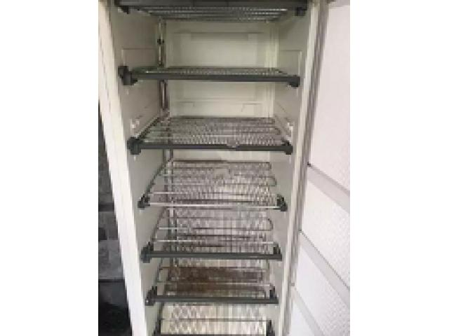 Heavy duty freezer available for sale good condition
