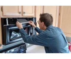 Microwave Repairing services