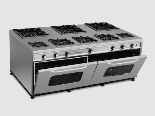 Commercial Oven in Lahore
