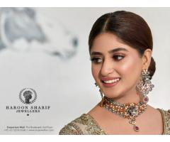 Gold Jewellery in Lahore