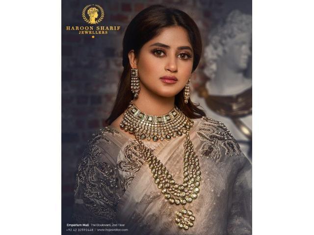 Best Jewellers in Lahore
