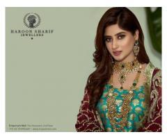 Wedding Jewellery in Lahore
