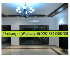 House For Sale  1 Kanal New House For Sale In Bahria Town Rawalpindi