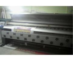 Printing Machine With Running Business For Sale In Lahore Pakistan