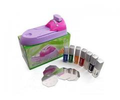 Nail Art Printer For Sale In Wah Pakistan