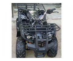 ATV Quad Bike Condition As New For Sale In Lahore