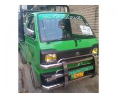 Suzuki Ravi With Jangla Green Colour For Sale In Rawalpindi