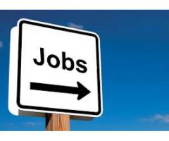 Jobs Vacancies Are Available In Peshawar Pakistan