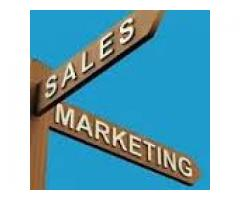 Male And Female Staff Required For Sale Office In Lahore Pakistan