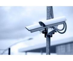 Staff Required Who Can Fix Security Cameras , Lahore Pakistan