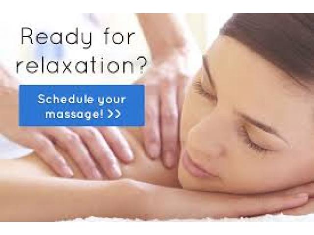 Massage Services For Females In Lahore Pakistan
