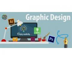 Graphic Designer required good salary
