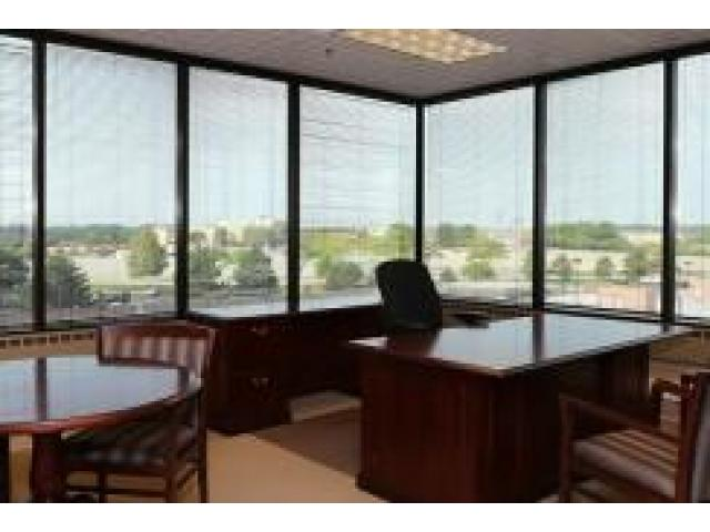 Office for sale in Eden Tower good location Lahore