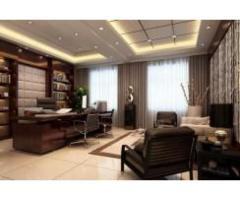 Office for sale in good place and also good amount