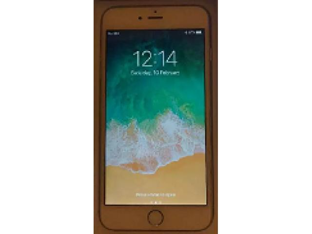 Apple iphone 6 plus 16Gb for sale in good amount