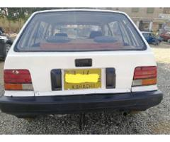 Suzuki khyber 1994 for sale in good amount and also condition is too good