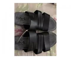 Chappal made in turkey for sale in good amount
