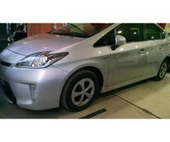 TOYOTA PRIUS FOR SALE IN GOOD AMOUNT AND CONDITION