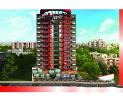 The apartment project is located in Bahria Town Karachi's Precinct 19