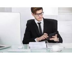 Accountant Male required