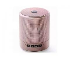 Rock HFQ6S Bluetooth Wireless Speaker free delivery in sialkot