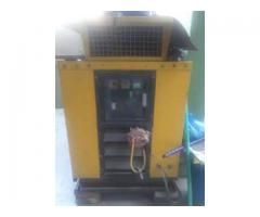 Generator for sale in good amount and condition
