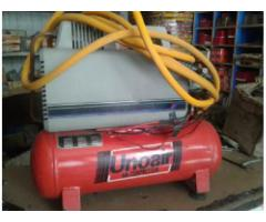 Air compressor for sale in good amount