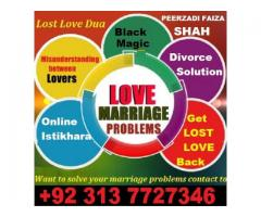 taweez for love marriage lady astrologer in rawalpindi expert in kala jadu +92313-7727346