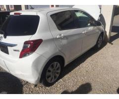 vitz 2016 for sale in good amount and condition
