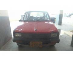Suzuki fx for sale rare to see this car