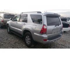 Toyota surf for sale in good amount and condition