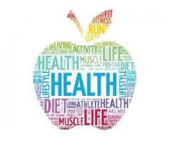 Health Advisory Required
