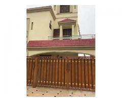 10 Marla Portion in Bahria town Lahore for rent