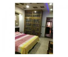 BAHRIA FURNISHED PORTIONS for rent in phase 2.rawalpindi