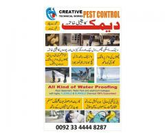 Creative Advertisement Technical Services