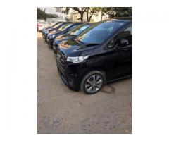 Mira 2014 for sale in good amount and also condition