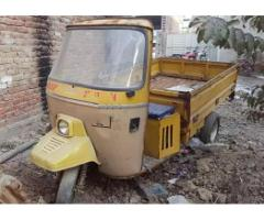 I'm selling rickshaw good condition