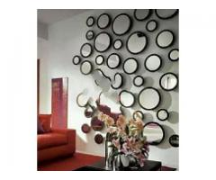 Mirrors decor for sale man