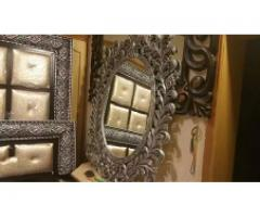 Antique carving mirror frame for sale in good amount