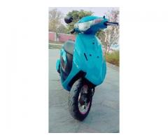 Suzuki Address V50 Fuel Injection EFI for sale