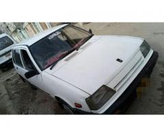 Suzuki Khyber (1996) for sale in good amount and condition