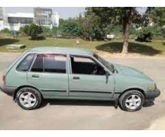 Suzuki khyber 1994 for sale urgent please call us