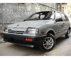 Suzuki Khyber 1996 for sale this kind of car you no found it