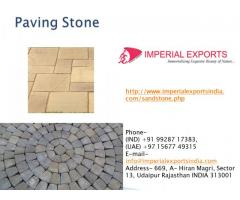 Best Supplier of Paving Stone by Imperial Exports India