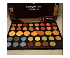 Morphe 39A Eyeshadow Palette for sale