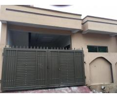 5 Marla Single Story House in Wakeel Colony/Abassi Town