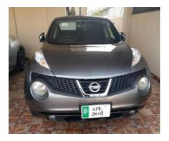Nissan juke 2012 RX mode for sale in good amount and condition
