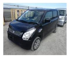 Suzuki wagon r fx for sale in good amount price is reasonable